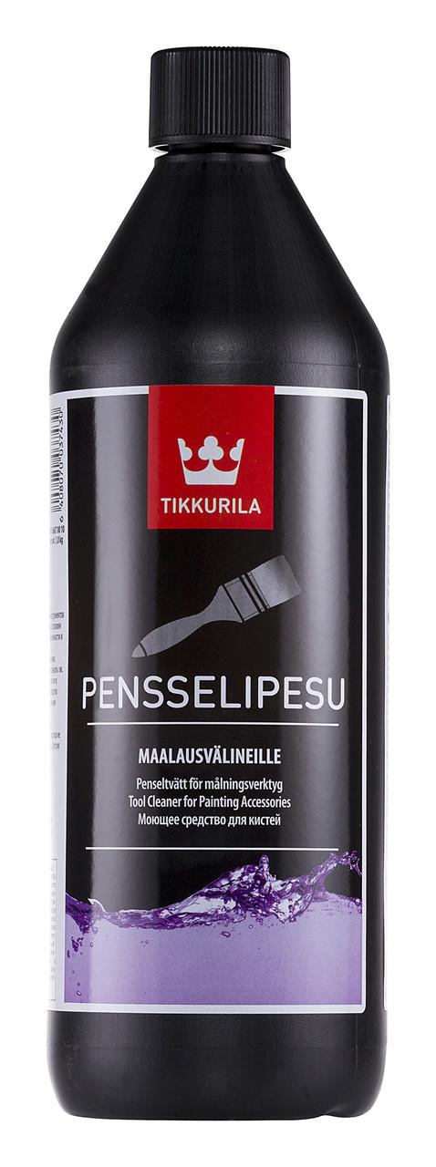 Миючий засіб для пензлів Tikkurila Pensselipesu 1л