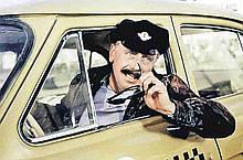 Паевое Такси