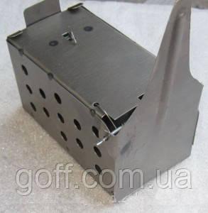 Живоловка металлическая домик