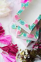 Коробка для текстиля 14х25х6, фото 1