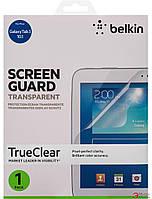 Защитная пленка Belkin Screen Overlay CLEAR for Galaxy Tab3 10.1 (F7P107vf)