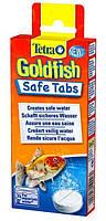 706400 /199460 Tetra Goldfish Safe  6 табл. для подготовки воды