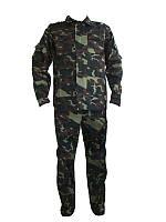 Форменный камуфляжный костюм Дубок Украина ( охрана ), фото 1