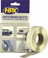 HPX BU2003 Бутиловая уплотнительная лента-герметик 20 мм x 3 м