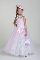 Прокат платья для девочки 405