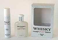 Whisky Homme Sport Набор 2пр
