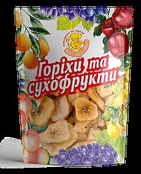 Банановые чипсы 100 г.