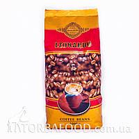 Кава в зернах Leonardo 1кг