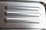 Кухонная стальная мойка Platinum 7848 Satin 0,8мм, фото 2