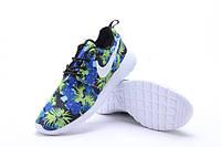 Женские кроссовки Nike Roshe Run Print, фото 1