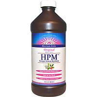 Heritage Store, HPM, ополаскиватель для полости рта с перекисью водорода, оригинальный, 16 жидких унций (480 мл)