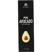 Sports Research, Универсальное натуральное масло авокадо, 16 ж. унц. (473 мл)