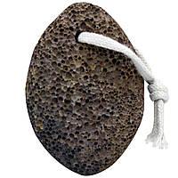 Настоящий вулканический камень Bass Brushes, Для рук, ног и тела, 1 шт