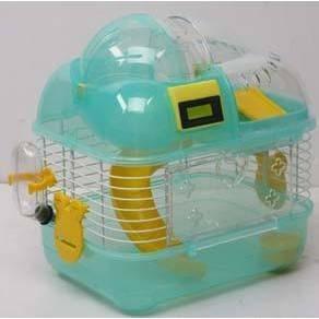 Клетка для грызунов М01 со счетчиком