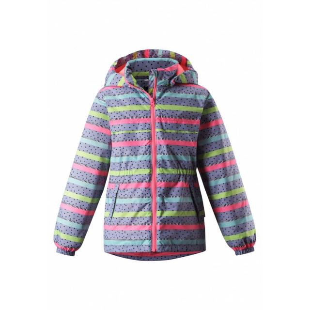 Демисезонные куртки весна / осень для девочек