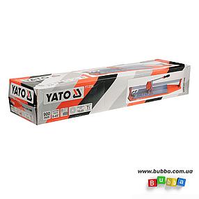 Плиткорез ручной L-900 мм Yato YT-3705, фото 2