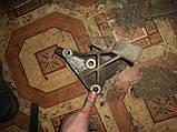 Кронштейн двигателя опель вектра б, фото 6