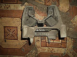 Кронштейн двигателя опель вектра б, фото 10