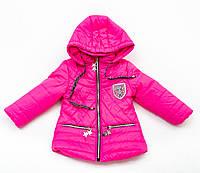 Куртка демисезонная для девочки «Мокси», фото 1
