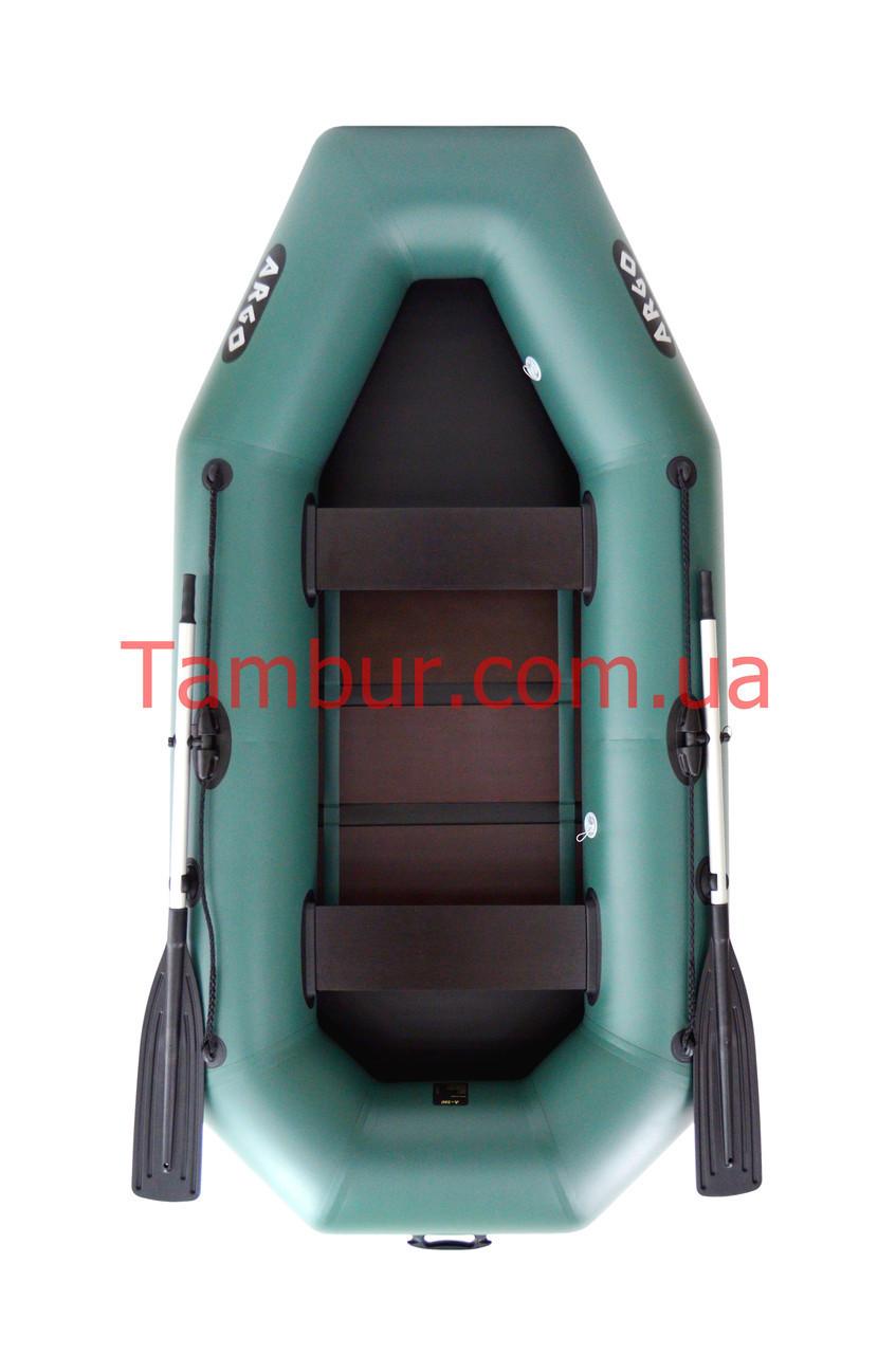 Надувная лодка ARGO A-249 (36) (Элитная, ПВХ)