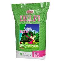 Газонна трава DLF Trifolium DELFI ДЕКОРАТИВНА ВАЛЬС - 10 кг