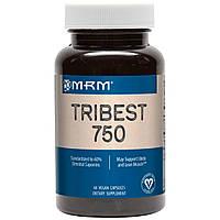 MRM, Tribest 750, 60 веганских капсул