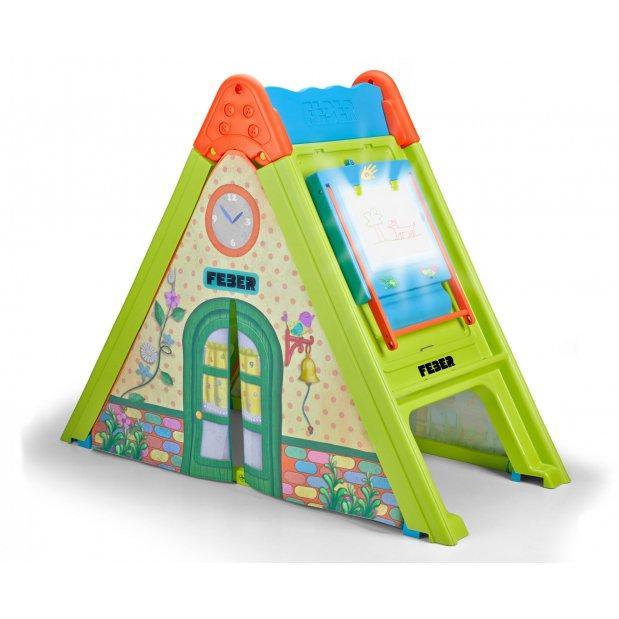 Домик Cottage Play & Fold Feber 11620