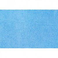 Серветка мікрофібра Double c PVA синя