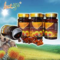 Конъюгированная линолевая кислота (Эко масло шафрана)