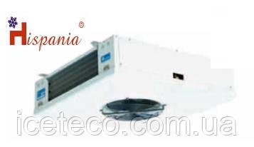 Воздухоохладитель HED 3501 11 6 ND двухпоточный
