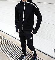 Мужской Спортивный Костюм Adidas Climacool — Купить Недорого у ... 182389af40297