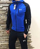 Мужской спортивный костюм Under Armour (реплика)
