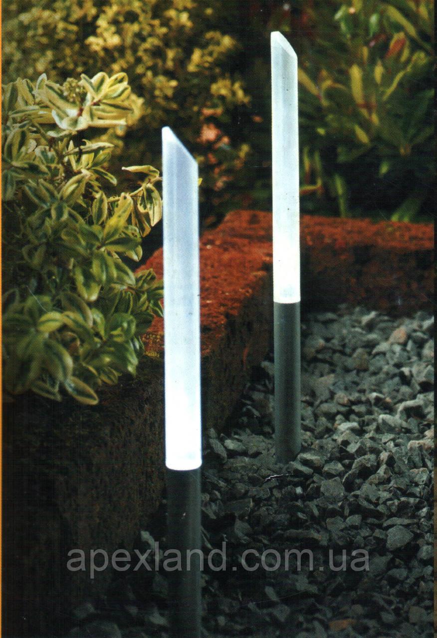 """Светильники для сада """"Виола"""" комплект 2 шт"""