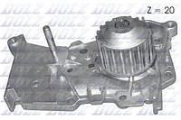 Насос водяной (помпа) 1.6 16 V Dolz R216 Duster/Logan/MCV/Sandero