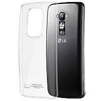 Прозрачный чехол Imak для  LG G Flex 2