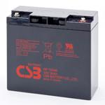 Аккумулятор AGM CSB GP12200, 12V 20Ah