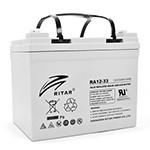 Аккумулятор AGM RITAR RA12-33 12V 33AH