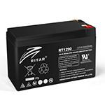 Аккумулятор AGM RITAR RT1290B 12V 9AH