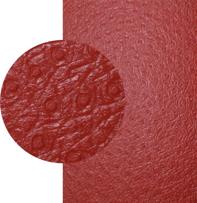 ALLIGATOR, р. 400*600*1.2 мм, цв. красный - резина подметочная/профилактика листовая