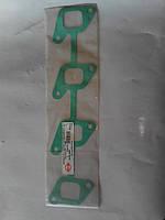 Прокладка впускного коллектора форд транзит 2,5