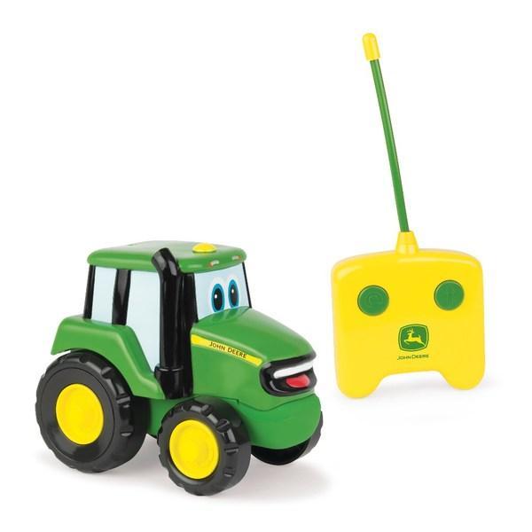 John Deere: Трактор Джонни на дистанционном управлении  42946A1 TOMY