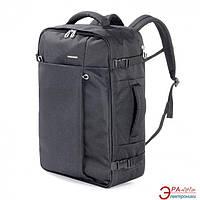 Рюкзак для ноутбука Tucano TUGO' L CABIN 17.3 Black (BKTUG-L-BK)