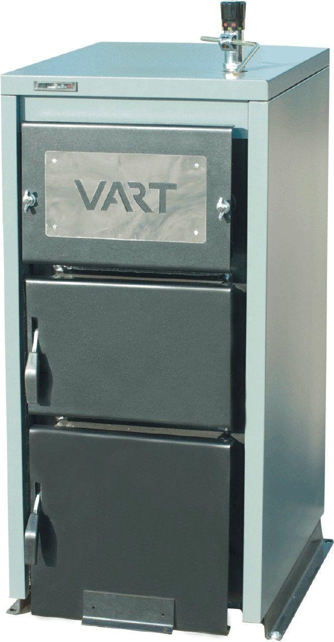 Класичний побутової опалювальний котел VART КС-Т-30 (ВАРТ) 30кВт