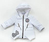 Куртка демисезонная для девочки «Мокс», фото 1