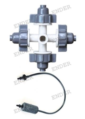 Туманообразователь кругового типа Ender 32 - 40 л/ч