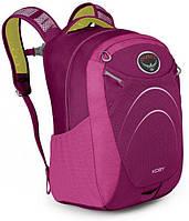 Каким должен быть детский школьный рюкзак?