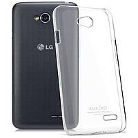 Прозрачный чехол Imak для  LG L90, фото 1
