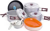 Набор посуды Kovea Cookware (KSK-WY56)