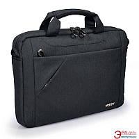 """Сумка для ноутбука PORT Designs BAG SYDNEY TopLoad 15.6"""" Black (135072)"""