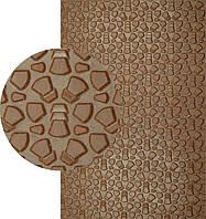 Резина подметочная каучуковая MAGNA WINTER, МАГНА ВИНТЕР, (Китай), р. 600*600*4.0 мм, цв. тропик